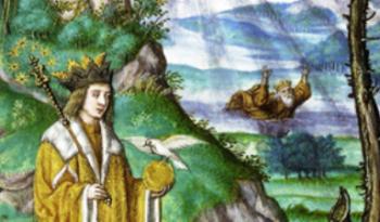 Cesarz i odrodzenie wiosny